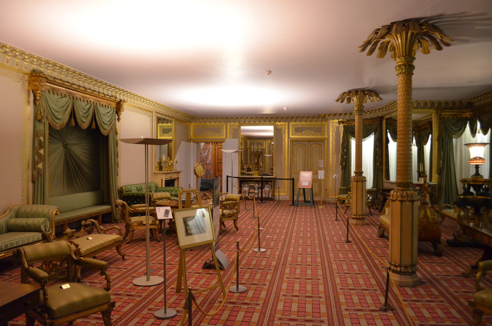 Banqueting Room Gallery of Royal Pavilion
