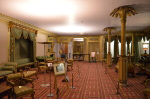 7. Banqueting Room Gallery